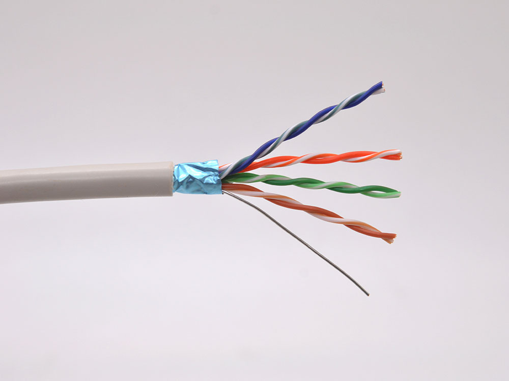 FTP 4P network cable